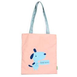 وزن خفيف وزن ترويجي الجهة المصنعة قماش متينة حقيبة كتف الجمنازيوم شاطئ السفر حقيبة