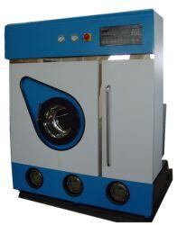 Industrielle Wäscherei-Reinigung-Maschinen-/Hotel-Trockenreinigung-Maschine 8kgs 10kgs 12kgs für Hotel Hosptial Trockenreinigung-System