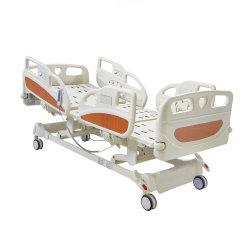 Motor de Linak Ce FDA aprobó la enfermera del hospital cama eléctrica