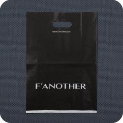 Impresos personalizados de plástico bolsas de embalaje de regalo