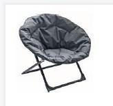 Moon cadeira dobrável Cadeira Preguiçosa Cadeira de adultos