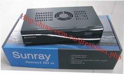 Sunray4 800HD Se 3 in 1 DVB-S/C/T SunRay 4 800 HD Se SR4+ WiFi 기능