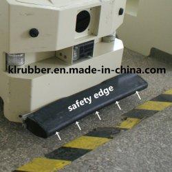 Contact de sécurité en caoutchouc Edge pour véhicule Guidés Automatisés AGV