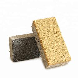 Вода теплопроводностью конкретные кирпича полу плитка пористая асфальтирование кирпич за пределами материала