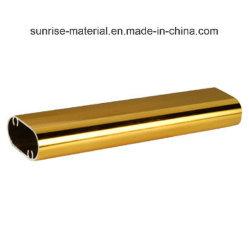 Profils en aluminium pour le mobilier utilisé des profils de meubles en aluminium