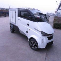 Minivan-von der EG gebilligtes elektrisches Transport-Auto
