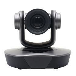 2021 Nouvelle conception SDI HDMI en streaming en direct de l'équipement IP 720P 1080P Full HD 10X de la voix de suivi de la caméra vidéo PTZ