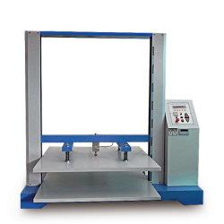 Tester Di Compressione Scatola Di Cartone Elettronico