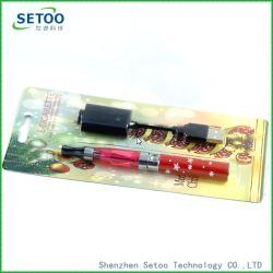 2013 E cigarette EGO CE4 avec plaquette thermoformée de Noël de l'emballage blister