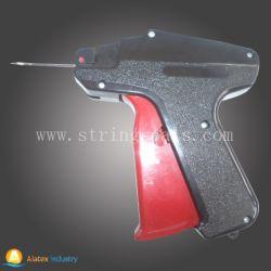 긴 바늘 50mm를 가진 꼬리표 전자총
