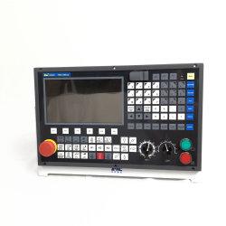 Hcnc HNC 808XP 시리즈 2축 3축 오프라인 CNC 선반 밀링 선삭 기계 CNC 컨트롤러 4축 CNC 제어 Grinder 시스템