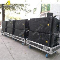 Geo S1230 altavoz vertical amplia gama de altavoces de audio profesional