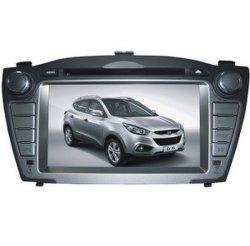 DVD-плеер для GPS автомобилей Hyundai Ix35 (GM-8053)