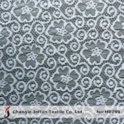 Acessórios de vestuário de malha tecido Lace (M0299)