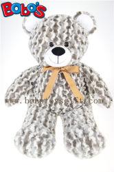 Couleur des yeux, Super mignon ours, matériel de protection de l'environnement de haute qualité, bon cadeau d'adulte, bon partenaire pour enfants.