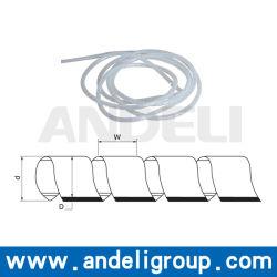 Fabriqué à partir de PE en spirale de la bande d'enrubannage (SWB)