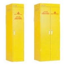 Armário de armazenamento de gás de segurança de laboratório (PS-SC-013)
