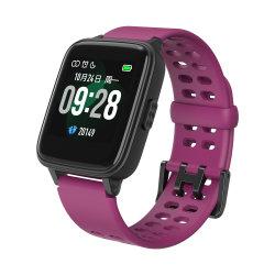 새로운 도착 고품질 지능적인 팔찌 Fitpolo H709는 스포츠 지능적인 시계 Bluetooth 4.2 보수계 심박수를 방수 처리한다