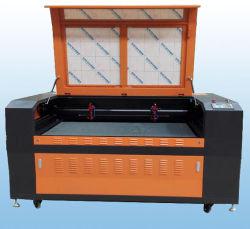 Flc1490 древесины фрезы CO2 лазер с двумя главами государств