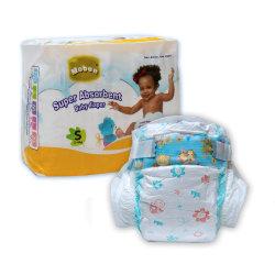 Prodotti per la cura del bambino all'ingrosso pannolini monouso per il bambino