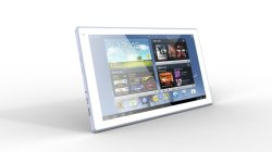 7inch Dual Core Tablet PC Via 8880 1g/8g HDMI Dual Camera Android 4.2 Tablet PC