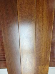 Planchers de bois solide solide Wod