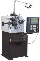 0.15-0.8mm d'enroulement du ressort de compression de la machine CNC&Tension/ressort de torsion Making Machine
