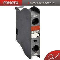 Un contacto auxiliar-Ca5-10 para A9-A300 el contactor