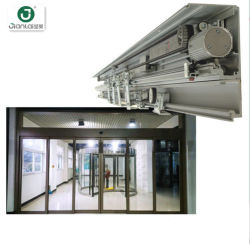 Sliding Glass Gate Door를 위한 120d Commercial Automatic Gate Operators Electric Entrance