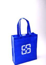 Levante a alavanca de Loop Non-Woven sacos de produtos têxteis (FLN-9044)