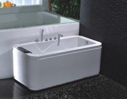 Diseño clásico sistema de la burbuja de bañera de masaje (JL812)