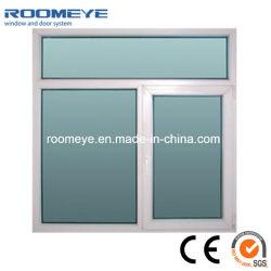 Insonorisées Fenêtre PVC/UPVC Casement
