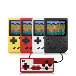 M6 Gamer 3.0 用の高品質ハンドヘルドポータブルゲームコンソール インチハンドヘルドレトロゲームビデオプレーヤーとダブルコンソール