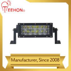 36W 4D Objektiv-Miniarbeits-heller Stab LED in den Automobilen