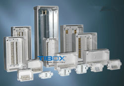 2020 IP66光ファイバ光学電動機の端子箱