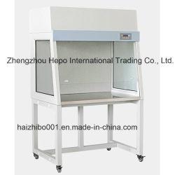 Laboratoire de culture tissulaire Débit d'air laminaire vertical Cabinet (DXC-V3)