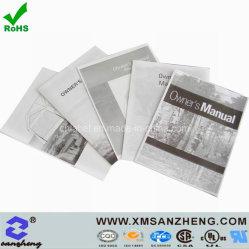 Manual del producto impreso Black-White