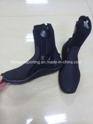 Неопреновые чехлы подводное плавание с аквалангом из неопрена обувь