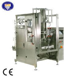 La Chine thé de graines à haute vitesse de laisser les écrous de sac de croustilles machine de conditionnement d'aliments surgelés