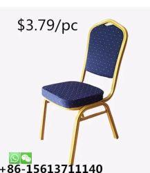 Лучший дизайн оптовой Шато прозрачного полимера Наполеона обеденный стул