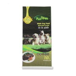 Рр тканого собака зажигания мешки /Пэт продовольственной полипропиленовый мешок 10кг