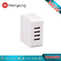 Горячая продажа высокого качества 4 порта USB Multi порт USB 3.0 QC зарядное устройство нам ЕС разъем зарядного устройства USB для Mobilephone