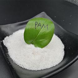 Sinpole organische Flockungsmittel-Polyacrylamid PAM-Harz-Wasserbehandlung-Hochviskositätschemikalie