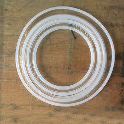 Оптовая OEM/Стандартные силиконовые уплотнения уплотнительной прокладки уплотнительное кольцо