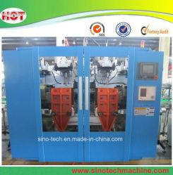Bouteille en plastique Baril Jerry peut faire de la machinerie Prix de la machine de moulage par soufflage