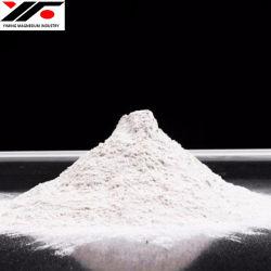 Polvere bianca dell'ossido di magnesio per ceramica