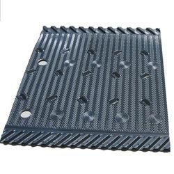 スチールクロス電流 PVC 冷却タワーパッキン