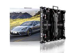イベントのための高い明るさP3.91/P4.81mmの使用料LEDデジタルのボードか屋外のLED表示か広告するか、またはショーまたは結婚式またはレンタルまたは固定
