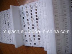 Material de POM 5936 branco Hairise Lave Correia Modular de Grade