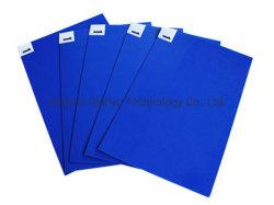 """A cor azul 18""""x36"""" livre de pó Limpar Tapetes de Etapa"""